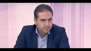 حوار اليوم مع ظافر ناصر – أمين السر العام للحزب التقدمي الاشتراكي   18-6-2015