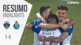 Highlights   Resumo: Chaves 1-4 FC Porto (Liga 18/19 #18)