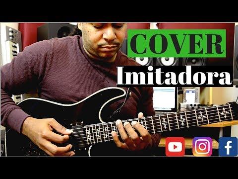 Romeo Santos - Imitadora (Guitar Cover)