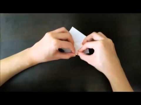 クリスマス 折り紙 キティ 折り紙 折り方 : youtube.com