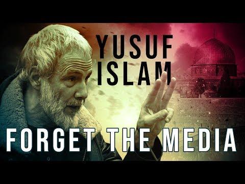 Dawah VS Propaganda | Yusuf Islam (Cat Stevens)