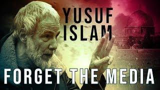 Dawah VS Propaganda   Yusuf Islam (Cat Stevens)