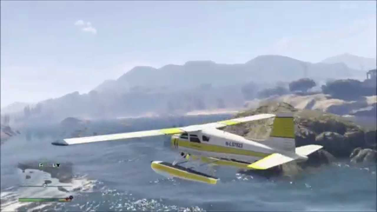 gta 5 how to choose a plan in story