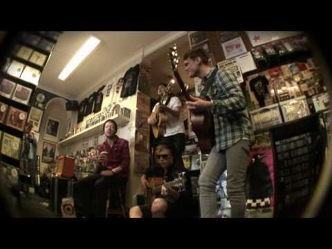 Jim Lockey & The Solemn Sun -  Wishing Well