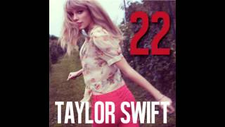 Taylor Swift- 22- Acoustic