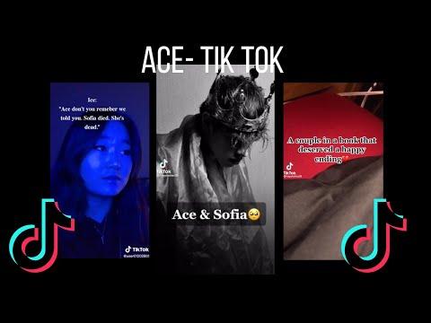 Ace Tiktoks Wattpad~Ace & Sofia Hernadez