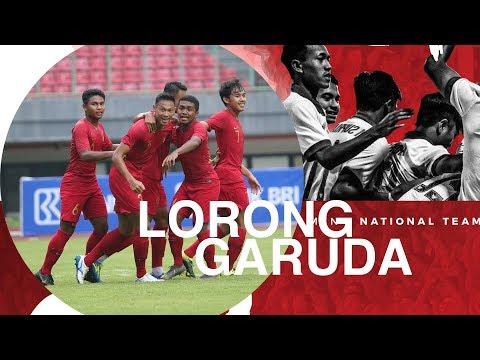 LORONG GARUDA: Timnas U-22 VS Bhayangkara FC