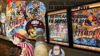 Download one piece full movie sub indo   stampede   full HD