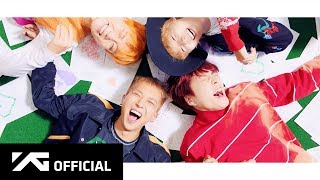 Download lagu Winner Ah Yeah 아예 MP3