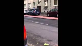 Köln Ehrenfeld- 3 Blitzer nacheinander auf 300m Blitzer Köln
