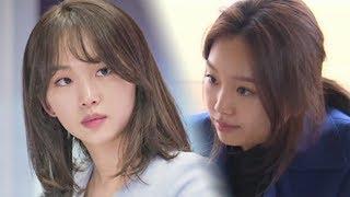 색다른 능력을 가진 스타 '진기주' @SBS 생활경제 2741회 20180418