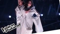 "Michał Szpak & Natalia Zastępa - ""Golden Eye"" - Live 3 - The Voice of Poland 9"