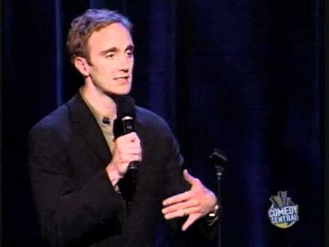 Jay mohr stand up live