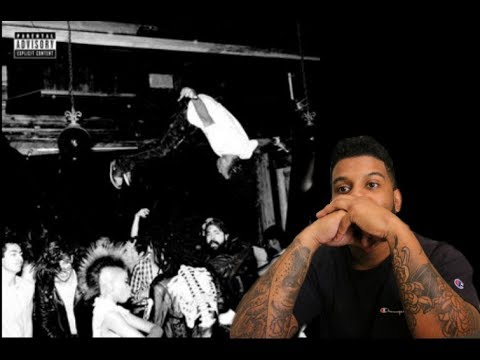 Playboi Carti - Die Lit (Reaction/Review)