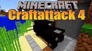 Dner gepranked! - Minecraft Craftattack 4 Folge #51