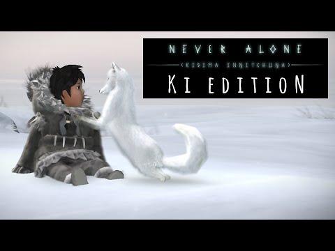 Never Alone: Ki Edition Trailer