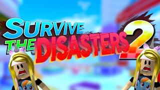 ROBLOX sobrevive ao desastre 2