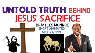 [Every Follower of Jesus Christ Must Know This Today!!!] - THE SECRET PRICE