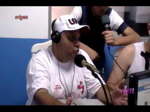 Rádio Paraty FM - 87,5 MHz - Cotidiano em 27 de janeiro 2015