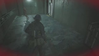 Lets play RE2!!! Ghost surviver
