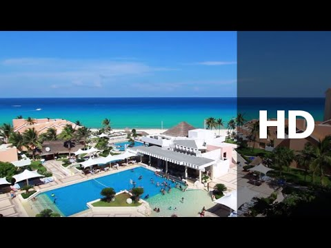 Omni Cancun Hotel Amp Villas Youtube