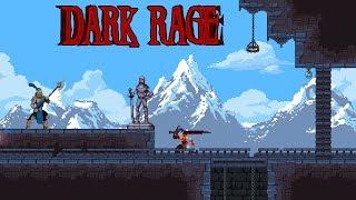 Dark Rage RPG - Android Gameplay ᴴᴰ screenshot 4