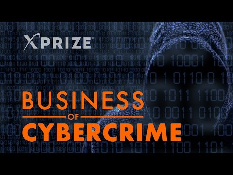The Business of Cybercrime