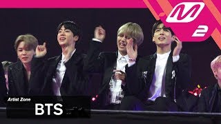 Download [2017MAMA x M2] 방탄소년단 Reaction to 볼빨간 사춘기's Performance