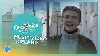 Ari Ólafsson - Our Choice - Iceland - Official Music Video - Eurovision 2018