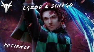 Egzod & Sinego - Patience