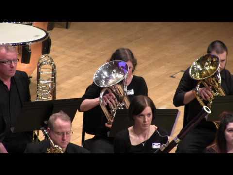 Glasgow Wind Band - Metropolis 1927
