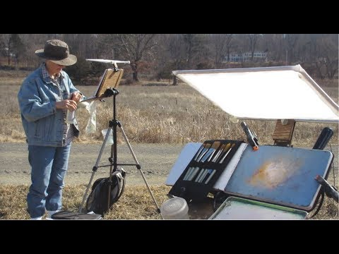 How To Make A Sketch Easel: Tools And Materials