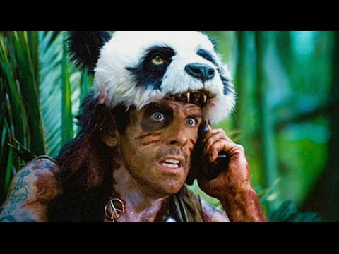 top 10 hilarious animal attack scenes in movies youtube