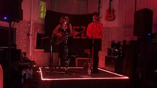 Andez - Telescope (Acoustic Live)