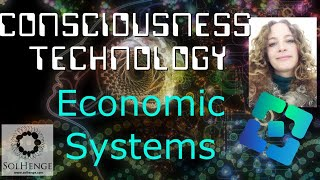 Guided Meditation, heal lack & inequality within you. Economic systems.  Consciousness Technolog