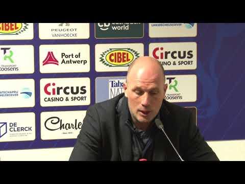 Persbabbel | Waasland-Beveren - Racing Genk | 0-1