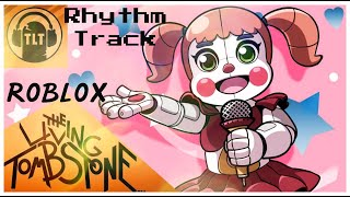 Rhythm Track (ROBLOX) - I Can't Fix You - Living Tombstone (LIRE DESC)