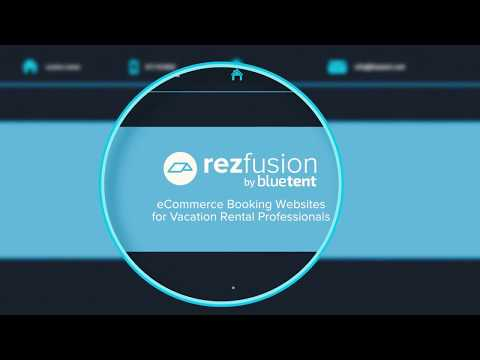 Rezfusion - eCommerce Platform for Vacation Rental Specialist - Summary