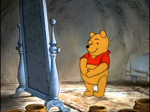 The Many Adventures of Winnie the Pooh  Up, Down and Touch the Ground s
