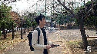 [KPOP MV]NUNKUNNARA(눈큰나라)-True Love (Feat. Loi Crytiel) (Shore Ver.)-Short film/Music video