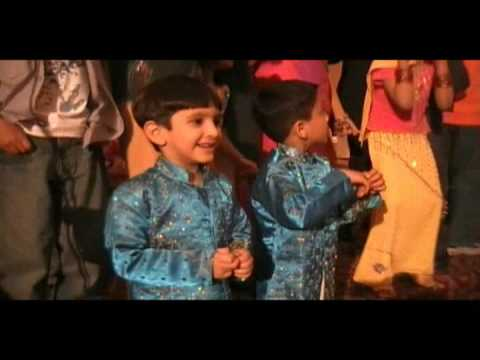 Hassan Afzal In Dancing Mood