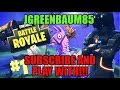 |Save The World Battle Royale Game Glitch Fortnite 2K Subs | 100+ Dubz | Sub Play Sunday