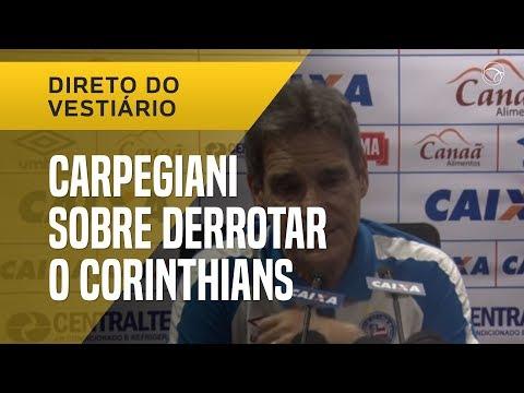 CARPEGIANI ENALTECE DETERMINAÇÃO DO BAHIA - 15/10