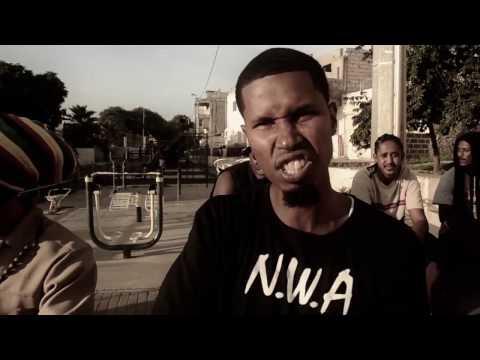 Dogg Son KrK - I'm Back(Oficial Video)