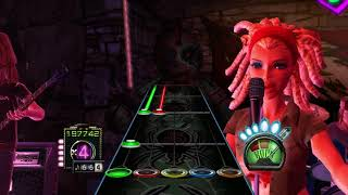 Guitar Hero 3 Barracuda Expert 100% FC (287998)