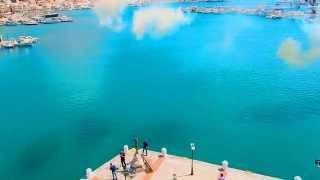 Πρώτη ανάσταση στην Κάλυμνο 2014, Dynamites in Kalymnos 2014