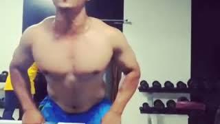 Slimcity unisex gym.siddipet