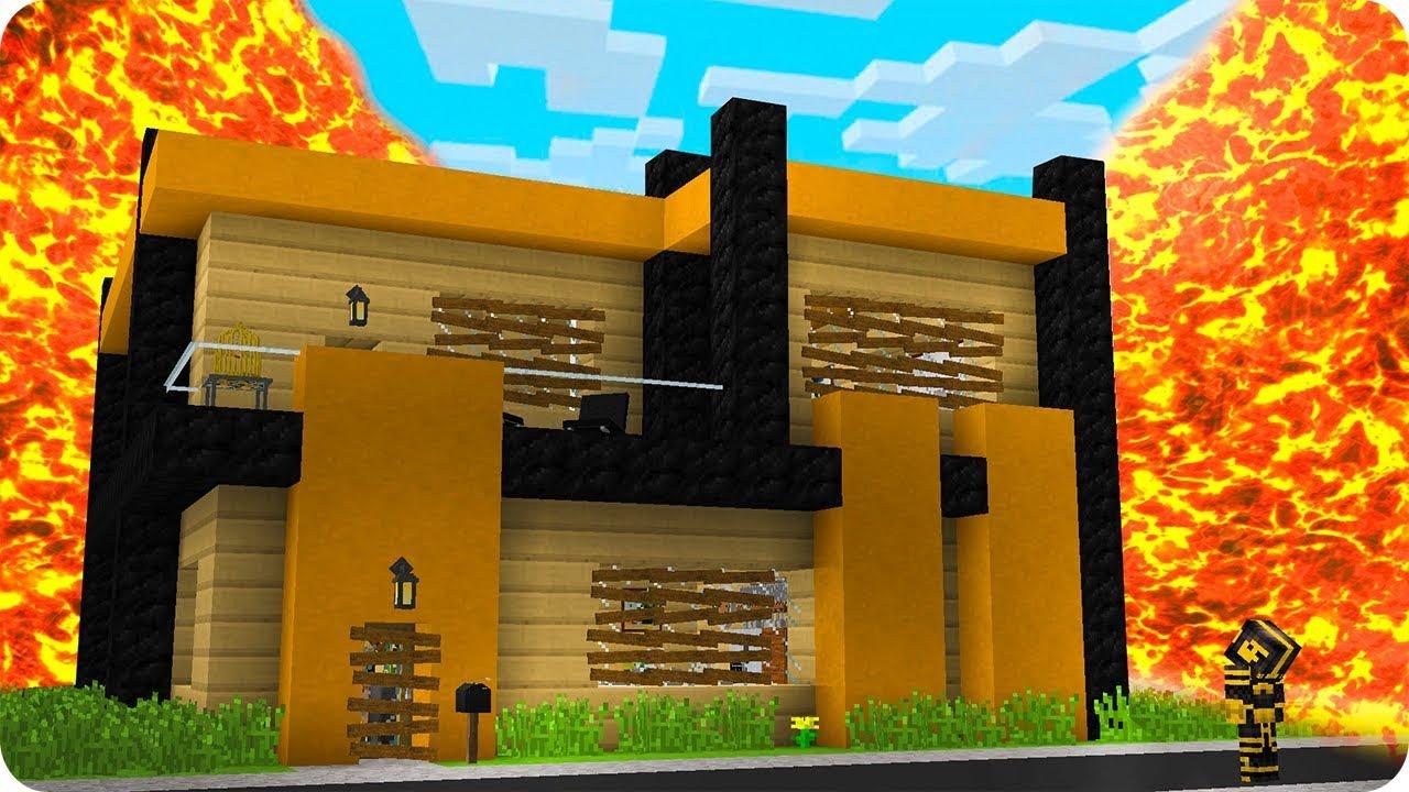 Como Hacer La Espada De Massi En Minecraft