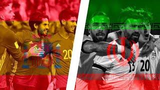 Iran vs./ Spain (Trailer) | 2018 World Cup Russia