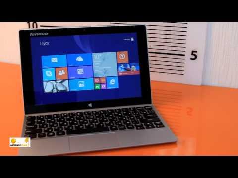 """Обзор Lenovo Miix 2 10.1"""": Планшет-трансформер под управлением Windows 8.1"""